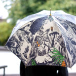 ムーミン傘、入荷のお知らせ。