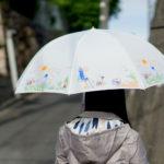 ムーミンの傘、2017年新作入荷のお知らせ。