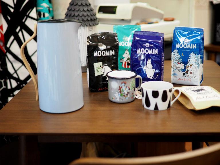 (定番ブランド再入荷のお知らせ)ロバーツコーヒーからロバートパウリグロースタリーへ、フィンランドのこだわりコーヒー。
