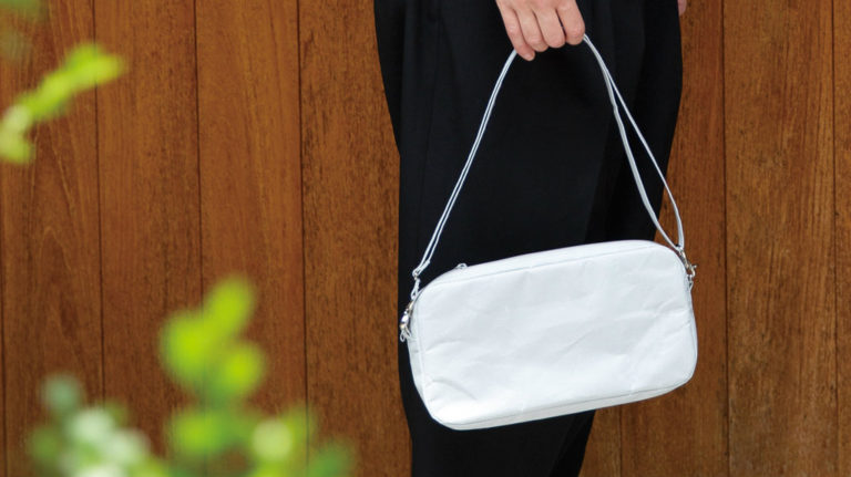 SIWA | 紙和 マルチクラッチバッグ