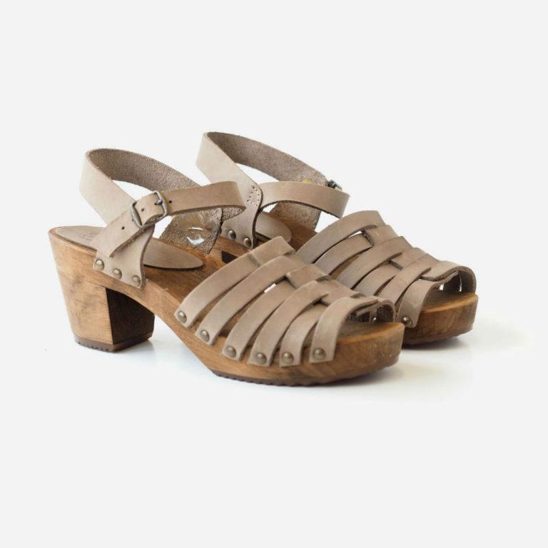 デンマークの木靴、Sanita(サニタ)
