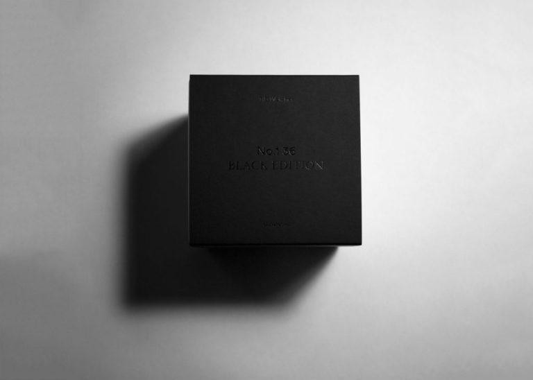 TID No.1 36 Black Edition 300本限定モデル入荷しました。