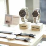 innovator イノベーター腕時計&バッグ取り扱いスタート