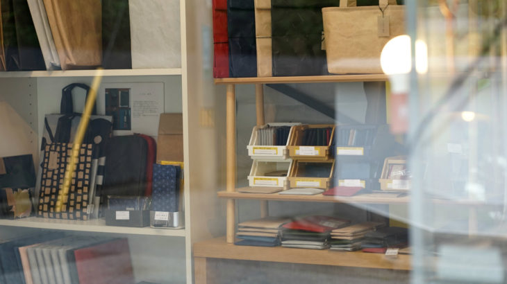 SIWA|紙和 店舗での取り扱いについて