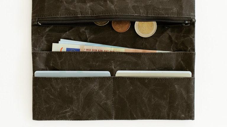 SIWA | 紙和 財布