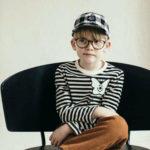 子供服 wynken AW19 コレクション バタフライハウス