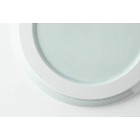 TRIP WARE ボウル160+フタ160 水釉 ヨシタ手工業デザイン室