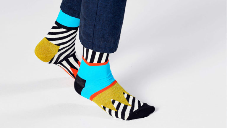HAPPINESS EVERYWHERE「ハッピーソックス Happy Socks」