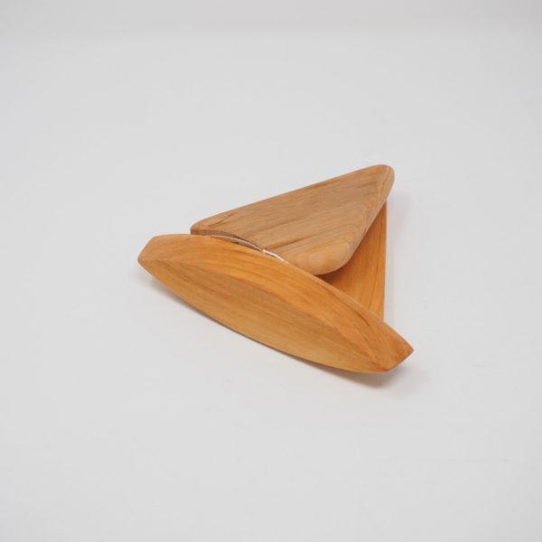木製ペーパースタンド ボート(スカンジナビスク・ヘムスロイド)