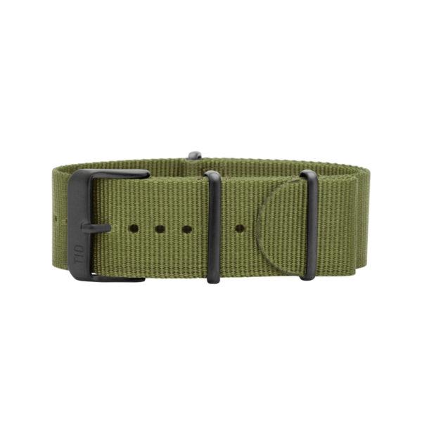 TID Wristband ナイロンリストバンド グリーン(TID Watches ティッドウォッチ)