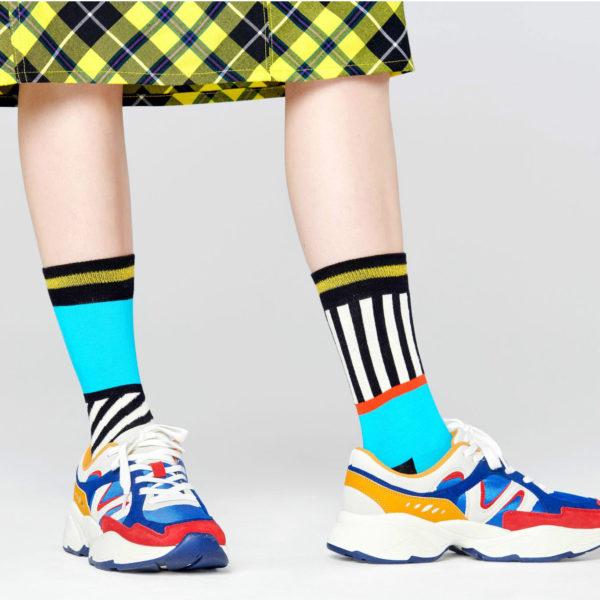 Mix And Match Sock(HappySocks ハッピーソックス)