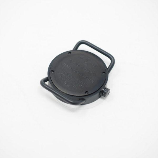 TID No.1 36mm フェイス ブラック(TID Watches ティッドウォッチ)※バンド別売