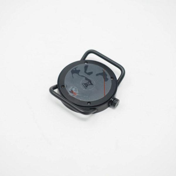 TID No.1 33mm フェイス ホワイト(TID Watches ティッドウォッチ)※バンド別売
