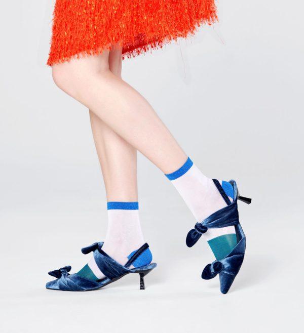 Liza Ankle ターコイズ(HYSTERIA ヒステリア)