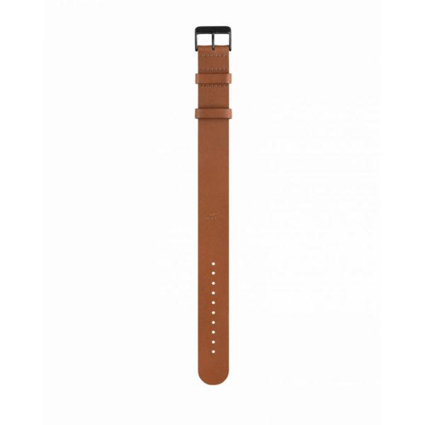 TID Wristband レザーリストバンド タン(TID Watches ティッドウォッチ)
