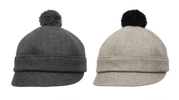 COSTO フィンランドのぽんぽん帽子