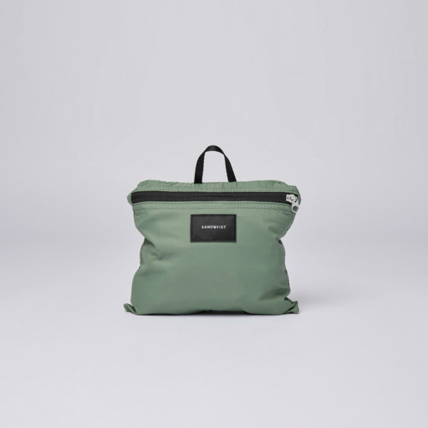 SANDQVIST サンドクヴィスト ROGER LIGHT WEIGHT Multi Dusty green / Night green