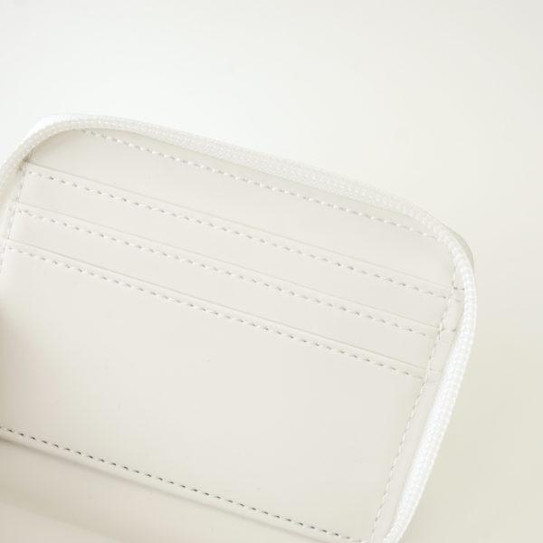 Small Wallet オフホワイト(RAINS レインズ)
