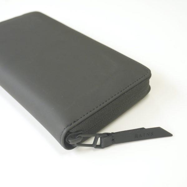 Wallet ブラック(RAINS レインズ)