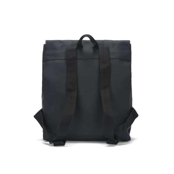 Msn Bag ブラック(RAINS レインズ)