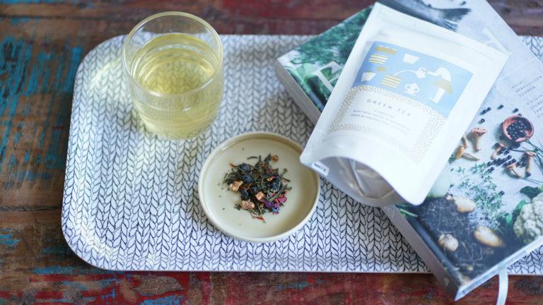kauniste カウニステのお茶シリーズ