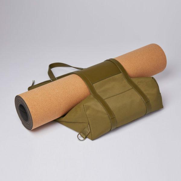 SANDQVIST サンドクヴィスト MARTA Military Olive