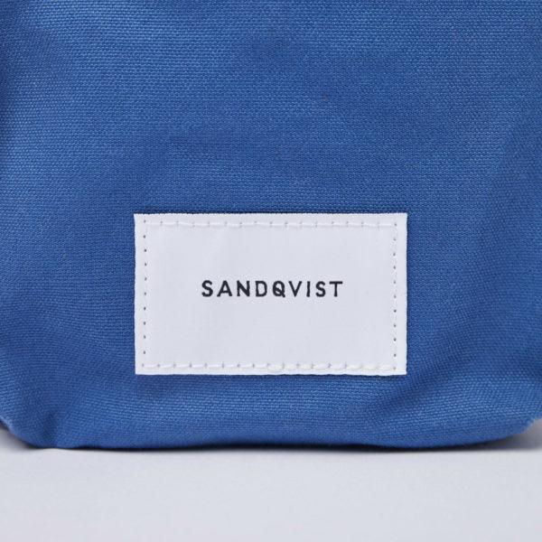 SANDQVIST サンドクヴィスト SIXTEN VEGAN Blue