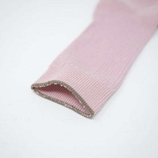 OBSCURE SOCKS オブスキュア ソックス STYRAX ピンク