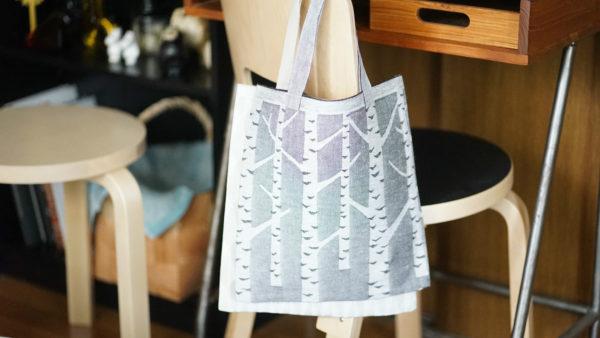 KOIVU bag(LAPUAN KANKURIT ラプアンカンクリ)