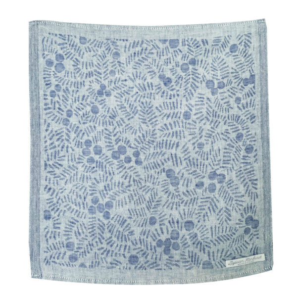 KATAJANMARJA handkerchief(LAPUAN KANKURIT ラプアンカンクリ)