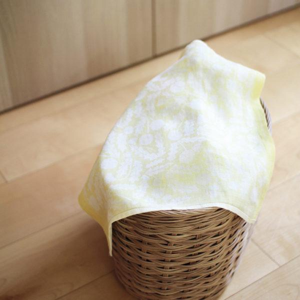 VOIKUKKA handkerchief(LAPUAN KANKURIT ラプアンカンクリ)