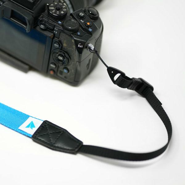 PAPERSKY ペーパースカイ ninja カメラストラップ 25mm