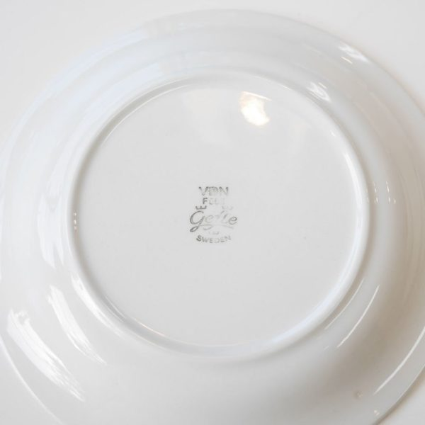gefle agneta アグネッタ プレート 19cm 1