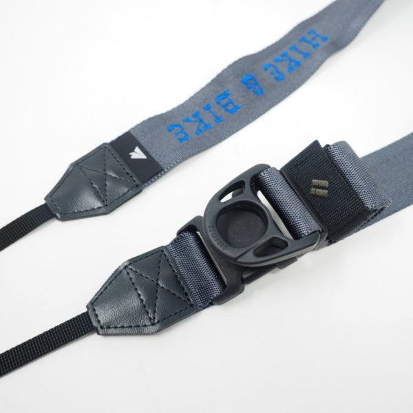 PAPERSKY ペーパースカイ DIAGNL カメラストラップ 38mm HIKE & BIKE PAPERSKY