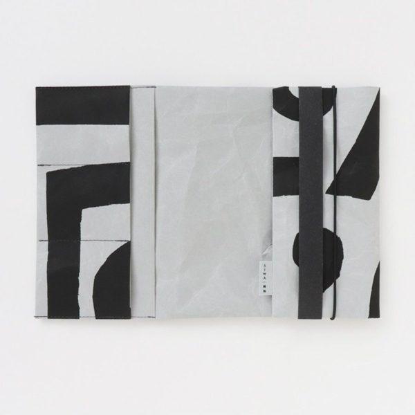SIWA SAMIRO YUNOKI 柚木沙弥郎 手帳カバー B6サイズ