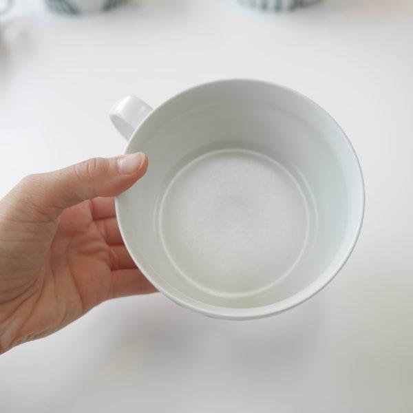 natural69 ナチュラルロック スチールライン スープカップ ビーンズ