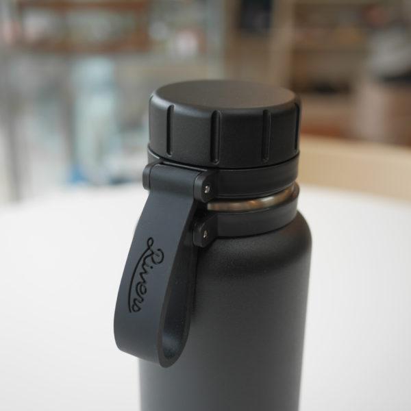 バキュームフラスクスタウト2-500 ブラック