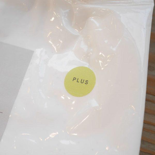 とみおかクリーニング オリジナル洗濯洗剤 プラス 詰替え用