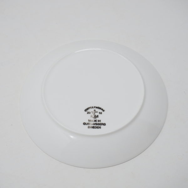 リブ プレート18cm(グスタフスベリ 復刻版)