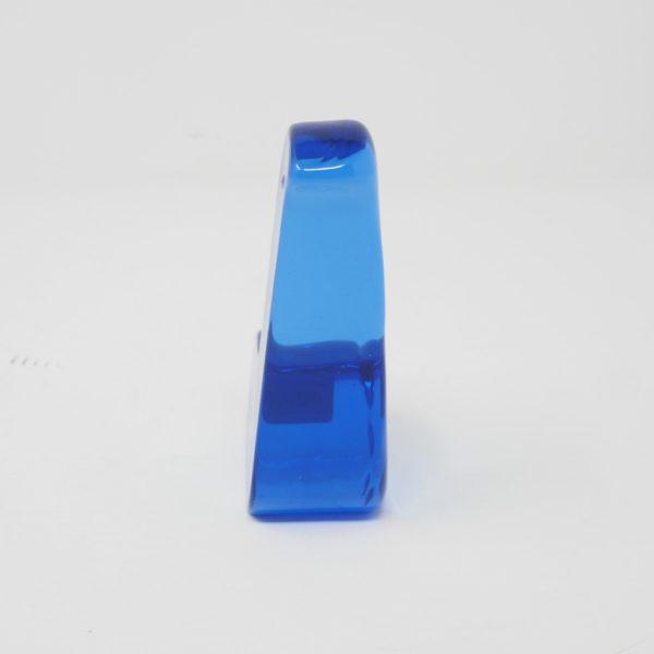 ガラスバード blue Glass bird 2021(イッタラ × ミナ ペルホンネン)