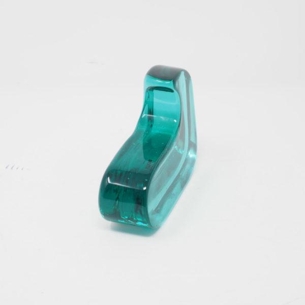 ガラスバード water green Glass bird 2021(イッタラ × ミナ ペルホンネン)