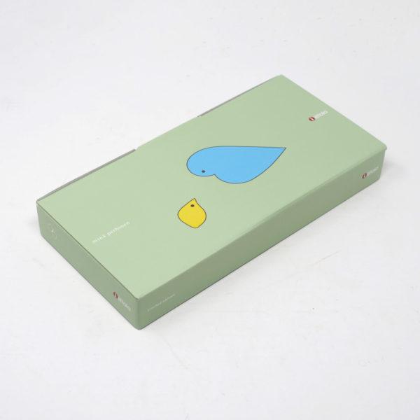 プレート12cm 2pcs バード 2021(イッタラ × ミナ ペルホンネン)
