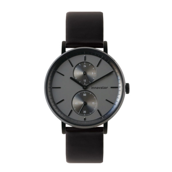 innovator イノベーター 腕時計 OLIKA オーリカ ブラック