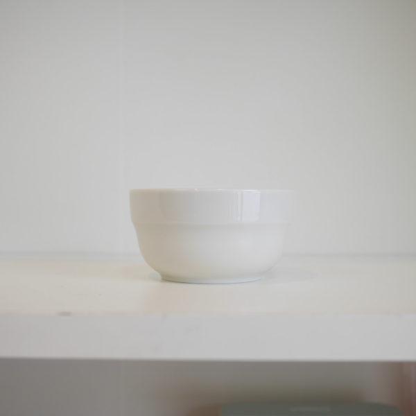 TRIP WARE ボウル 90 白釉 美濃焼 ヨシタ手工業デザイン室
