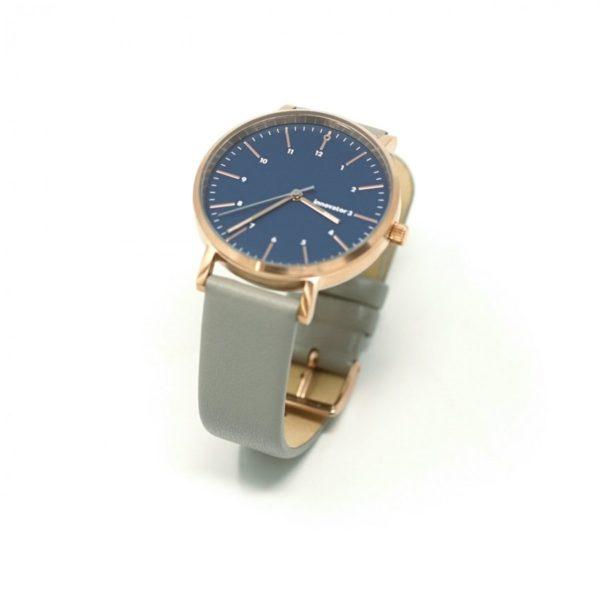 innovator イノベーター 腕時計 ENKEL LEATHER エンケルレザー38mm