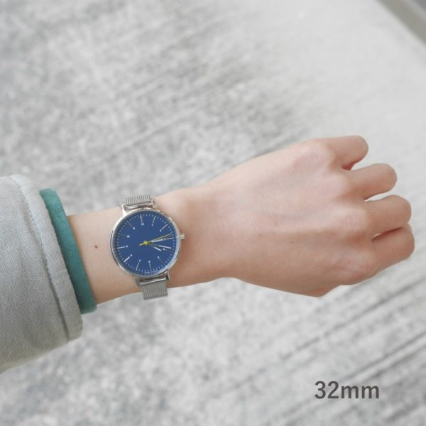 innovator イノベーター 腕時計 ENKEL MESH エンケルメッシュ 32mm