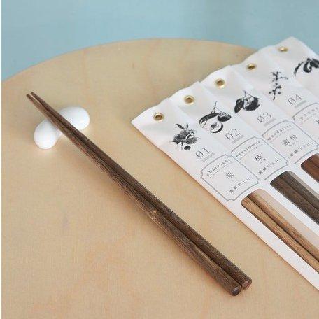 tetoca 手にとる果実 (箸) 日本製